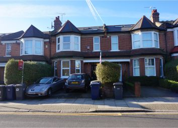 Thumbnail 2 bed flat for sale in Sunny Gardens Road, London