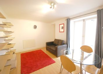 Thumbnail 1 bedroom link-detached house to rent in Leinster Gardens, London