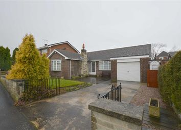 Thumbnail 3 bed detached bungalow for sale in Dale Close, Staveley, Chesterfield, Derbyshire
