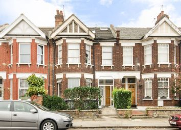 Thumbnail 4 bedroom flat for sale in Temple Road, Cricklewood