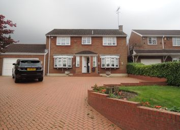 Thumbnail Detached house to rent in Lancaster Avenue, Barnet