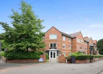 Thumbnail 1 bed property for sale in Delawarr Court, Raleigh Park Road, Oxford