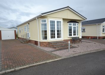 Thumbnail 2 bed mobile/park home for sale in Lakeland View, Nethertown, Egremont, Cumbria