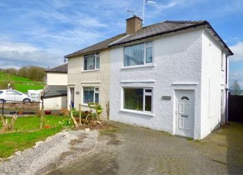 Thumbnail 2 bed property for sale in Caithness, The Crescent, Grange-Over-Sands, Cumbria