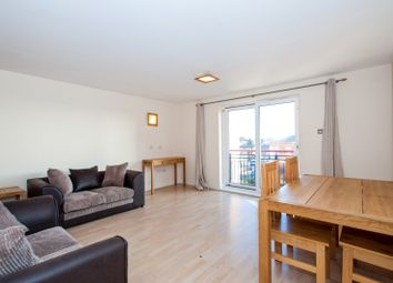 Thumbnail 2 bed flat to rent in The Canalside, Gunwharf Quays, Portsmouth