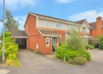 Thumbnail 3 bed property to rent in Bell View, St.Albans