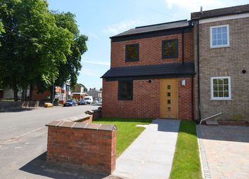 Thumbnail 3 bed end terrace house for sale in Westfield Road, Kings Heath, Birmingham