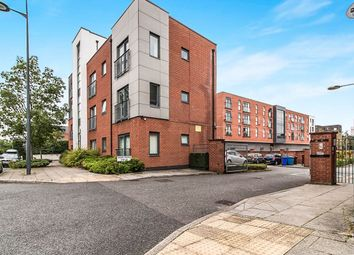 Thumbnail 2 bed flat for sale in Montmano Drive, Didsbury, Manchester