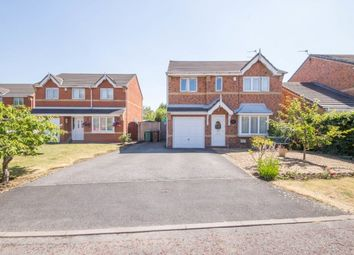 Thumbnail 4 bed property for sale in Selwyn Close, Newton-Le-Willows