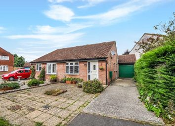 Thumbnail 2 bed bungalow for sale in The Quantocks, Thatcham