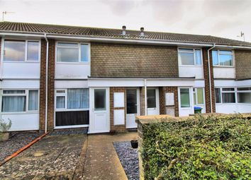 Thumbnail 1 bedroom flat for sale in Argent Close, Seaford, East Sussex