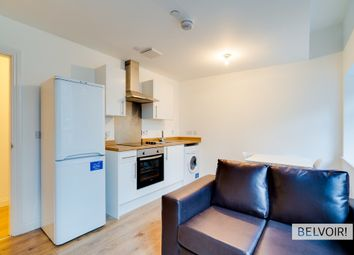Thumbnail 1 bed flat to rent in Devonshire House, Great Charles Street Queensway, Birmingham