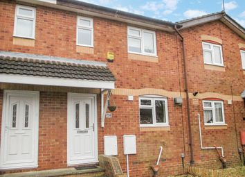 Thumbnail 2 bed terraced house to rent in Bramley Lane, Trowbridge, Trowbridge, Wiltshire