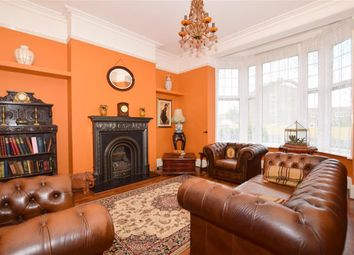 Thumbnail 6 bed terraced house for sale in Westgate Bay Avenue, Westgate-On-Sea, Kent