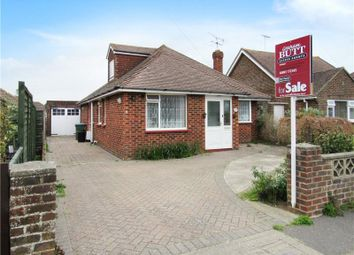 3 bed detached bungalow for sale in Windmill Drive