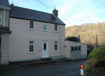 Thumbnail 2 bed cottage for sale in Cwm Cou, Newcastle Emlyn, Ceredigion