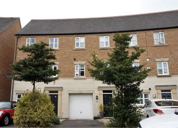 Thumbnail 3 bedroom terraced house to rent in Grenadier Drive, Liverpool