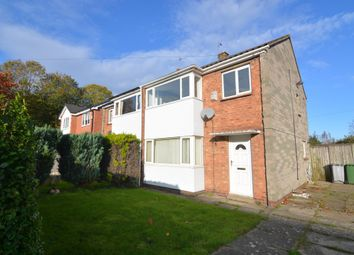 Thumbnail 3 bed semi-detached house to rent in Old Meadow Road, Heswall, Wirral