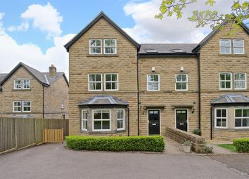 Thumbnail 4 bedroom semi-detached house to rent in Rushy Beck Court, Langford Lane, Burley In Wharfedale, Ilkley