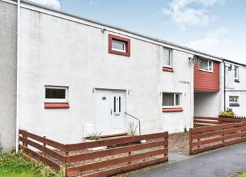 Thumbnail 3 bed terraced house for sale in Briarbank, Livingston