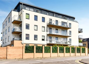 Thumbnail 2 bed flat to rent in Grosvenor Mansions, Sullivan Road, Camberley, Surrey