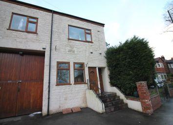Thumbnail 1 bedroom flat to rent in Stretford Road, Urmston, Manchester