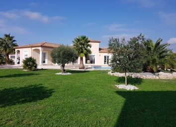 Thumbnail 5 bed villa for sale in Beziers, Languedoc-Roussillon, 34500, France