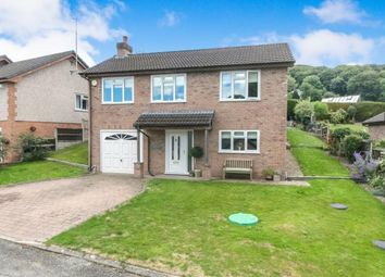 Thumbnail 3 bed detached house for sale in Cae Felin, Betws Yn Rhos, Abergele, Conwy