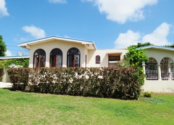 Thumbnail 3 bed detached house for sale in 3rd. Ave., Prior Park Terrace, St. James