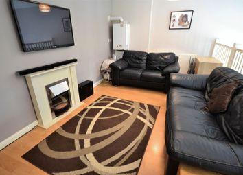 Thumbnail 2 bed duplex for sale in Reynolds Place, Grange Farm, Milton Keynes