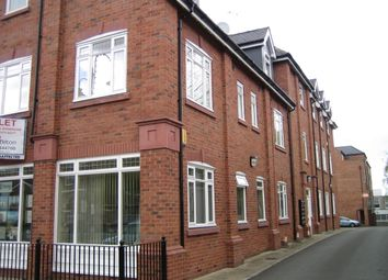 Thumbnail 2 bedroom flat to rent in Main Street, Frodsham