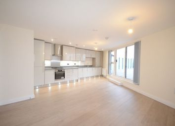 Thumbnail 3 bed flat to rent in Windsor Road, Slough