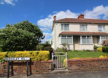 4 bed terraced house for sale in Berkeley Road, Fishponds, Bristol BS16
