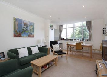 Thumbnail 1 bed flat to rent in Citadel Court, City Road, Clerkenwell, London