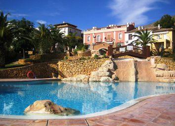 Thumbnail 2 bed end terrace house for sale in Golf Bahía, Finestrat, Alicante, Valencia, Spain