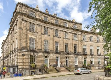 Thumbnail 2 bed flat for sale in 28A Royal Circus, Stockbridge, Edinburgh
