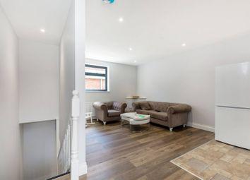 Thumbnail 2 bed flat to rent in Mitcham Lane, Streatham, London