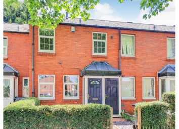 Thumbnail 2 bed terraced house for sale in Cook Street, Birmingham