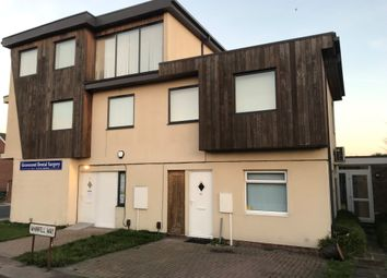 Thumbnail 1 bed maisonette to rent in Leander Drive, Gravesend