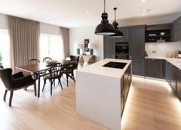 4 bed terraced house for sale in House 66, Holburne Park, Warminster Road, Bath BA2
