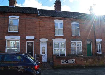 Thumbnail 2 bedroom property to rent in Beaconsfield Road, Norwich