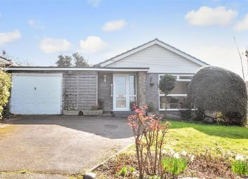 Thumbnail 3 bed detached bungalow for sale in Chiddingfold Close, Minster On Sea, Sheerness, Kent