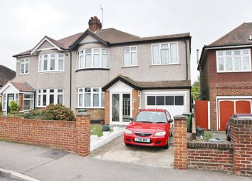 Thumbnail 5 bed semi-detached house for sale in Oaklands Road, Bexleyheath, Kent