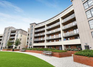 Thumbnail 2 bed flat for sale in Gemini Park, Manor Way, Borehamwood