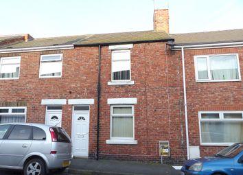 Thumbnail 2 bedroom terraced house to rent in Albert Street, Grange Villa, Chester Le Street