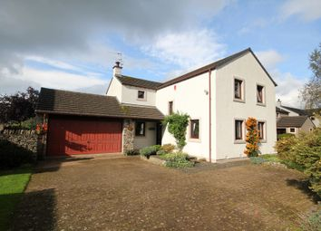 Thumbnail 4 bed detached house for sale in Abbey Gardens, Natland, Kendal