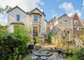 Thumbnail 6 bed terraced house for sale in Beaconsfield Road, Clifton, Bristol