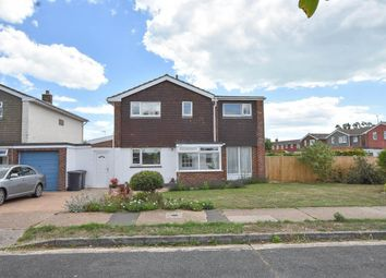 Thumbnail 5 bed detached house for sale in Eastbourne Road, Pevensey Bay, Pevensey