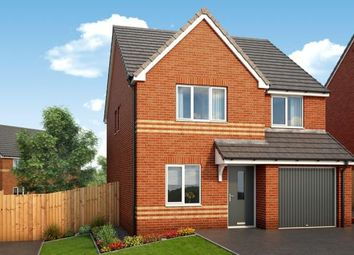 "Thumbnail 4 bed property for sale in ""The Notton At Limehurst Village"" at Rowan Tree Road, Oldham"