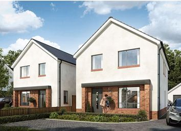 Thumbnail 4 bed detached house for sale in Pen Y Bryn, Bancffosfelen, Llanelli